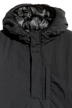 Padded jacket - Black - Men | H&M 4