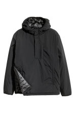 Padded jacket - Black - Men | H&M 3