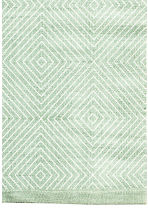 Tapis en coton à motif - Vert clair - Home All | H&M FR 2