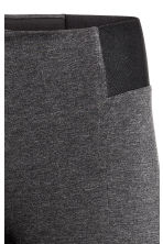Leggings - Dark grey marl - Ladies | H&M 3