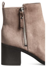 Ankle boots - Mole - Ladies | H&M CN 4