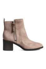 Ankle boots - Mole - Ladies | H&M CN 1