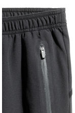 Running trousers - Black -  | H&M CN 4
