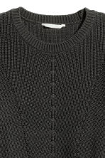 Pullover - Nero - DONNA | H&M IT 3
