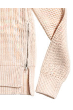 Knitted jumper - Powder - Ladies | H&M 3