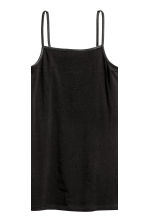 2-pack jersey tops - Black -  | H&M CN 4
