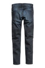 Biker jeans - Dark denim blue - Men | H&M CN 3