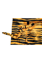 Tiger costume - Black/Orange - Kids | H&M CA 3