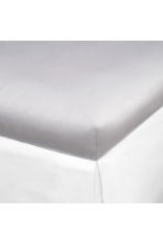 Fitted cotton sheet - null - Home All | H&M CN 2