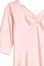 Leotard - Light pink - Kids | H&M CN 3