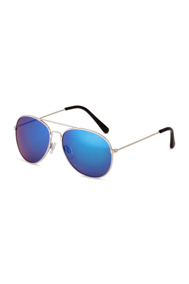 Sunglasses - Silver - Kids | H&M 1