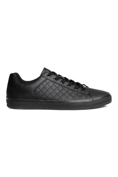 Sneakers - Nero - UOMO | H&M IT 1