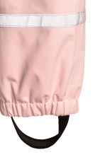 Shell trousers - Light pink - Kids | H&M 3