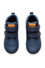 Hi-top trainers - Dark blue - Kids | H&M CN 2