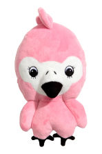 Peluche - Rose/flamant rose - Home All | H&M FR 2