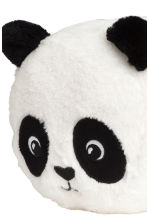 Coussin peluche - Blanc/panda - Home All | H&M FR 4