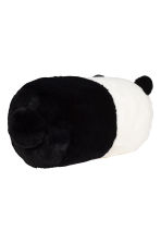 Coussin peluche - Blanc/panda - Home All | H&M FR 3