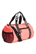 Sports bag - Neon coral - Kids | H&M 2