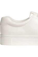 Trainers - White - Ladies | H&M GB 5