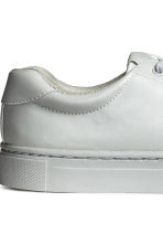 Trainers - Light grey - Ladies | H&M CN 5
