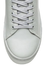Trainers - Light grey - Ladies | H&M 4