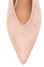 Pointed flats - Powder beige - Ladies | H&M 3