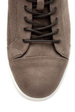 Hi-top trainers - Dark mole - Men | H&M 3