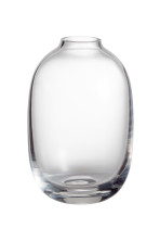 Verre transparent
