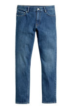 Slim Regular Jeans - Denim blue - Men | H&M 2