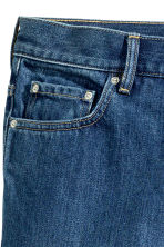 Slim Regular Jeans - Denim blue - Men | H&M 4