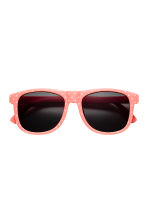 Sunglasses - Pink/Spotted - Kids | H&M CN 2