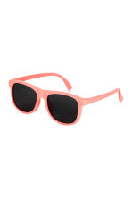Sunglasses - Pink/Spotted - Kids | H&M CN 1