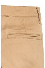 Generous fit Chinos - Beige - Kids | H&M CN 3