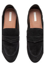 Loafers - Black - Ladies | H&M 5