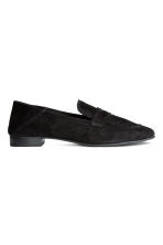 Loafers - Black - Ladies | H&M 2