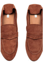 Loafers - 棕色 - Ladies | H&M CN 5