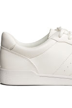 Trainers - White - Ladies | H&M CN 5