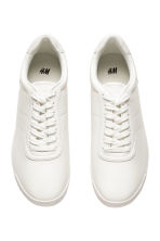 Trainers - White - Ladies | H&M CN 3