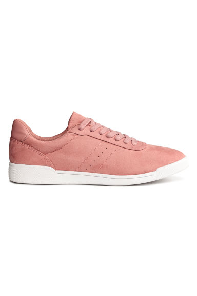 Trainers - Powder pink - Ladies | H&M CN