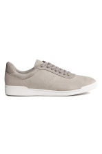 運動鞋 - Light grey - Ladies | H&M 1