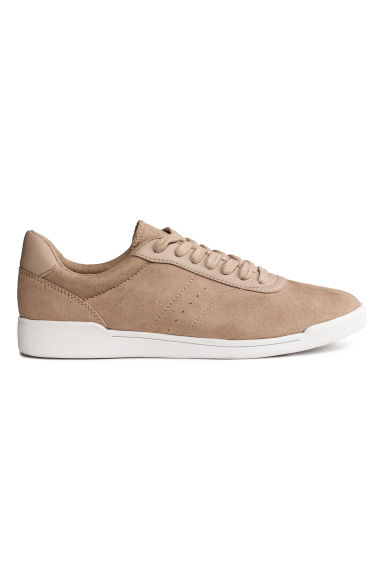 Trainers - Beige - Ladies | H&M 1