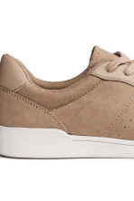 Trainers - Beige - Ladies | H&M 4