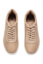 Trainers - Beige - Ladies | H&M 2