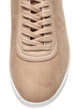 Trainers - Beige - Ladies | H&M 3
