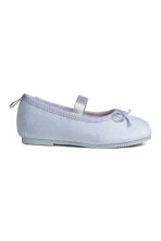 Ballet pumps - Lavender - Kids | H&M 2