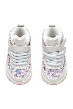 Trainers - White/Floral - Kids | H&M 2