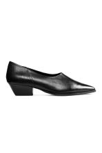 Shoes - Black - Ladies | H&M CN 2