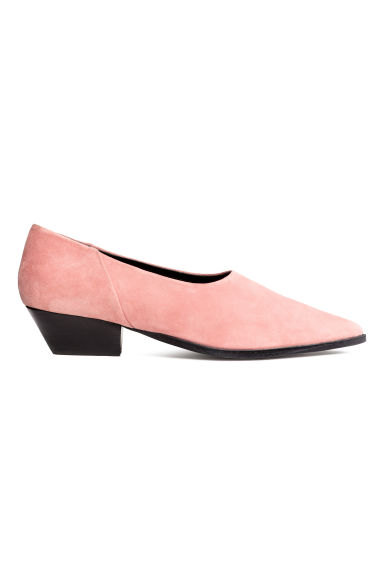 Shoes - Light pink - Ladies | H&M 1