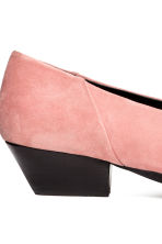 Shoes - Light pink - Ladies | H&M 4