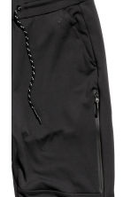 Sports trousers - Black - Ladies | H&M 3